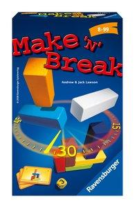 Ravensburger 23263 - Maken Break