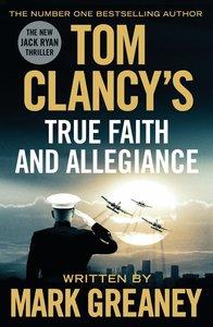 Tom Clancy\'s True Faith and Allegiance