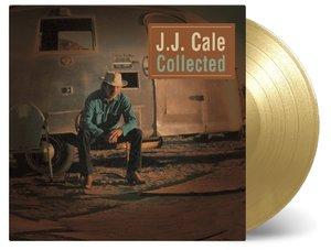 Collected (ltd goldenes Vinyl)
