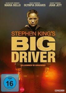 Big Driver (Stephen King)