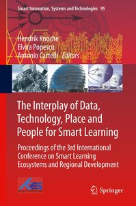 The Interplay of Data, Technology, Place and People for Smart Le