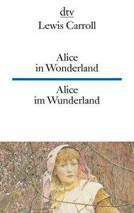 Alice im Wunderland / Alice in Wonderland