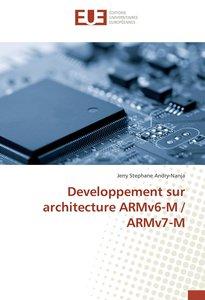 Developpement sur architecture ARMv6-M / ARMv7-M