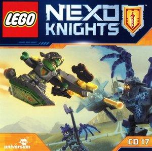 Lego Nexo Knights Hörspiel Folge 17