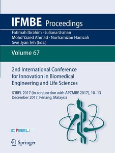 2nd International Conference for Innovation in Biomedical Engine