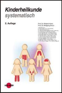 Kinderheilkunde systematisch