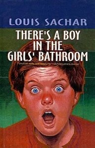 There\'s a Boy in the Girls\' Bathroom