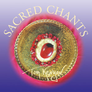 Sacred Chants. CD