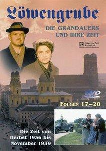 Löwengrube - Die Grandauers und Ihre Zeit (Vol. 5)