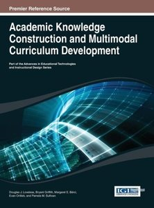 Academic Knowledge Construction and Multimodal Curriculum Develo