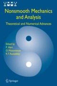 Nonsmooth Mechanics and Analysis