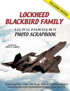 Lockheed Blackbird Family