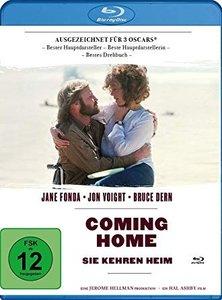 Coming Home - Sie kehren Heim, 1 Blu-ray