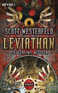 Leviathan 01 - Die geheime Mission