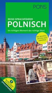 PONS Reise-Sprachführer Polnisch