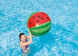 Strandball Melone, ca. 107cm Ø