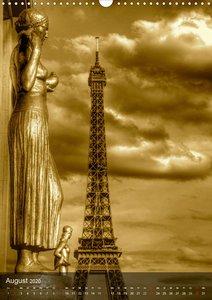 Paris - Die Schöne am Fluss
