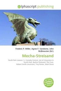 Mecha-Streisand