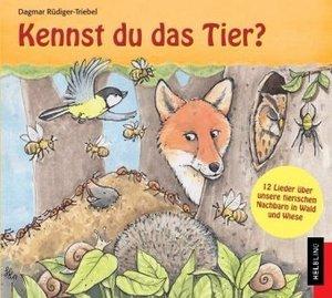 Kennst du das Tier?
