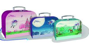 Maluna Mondschein Koffer-Set
