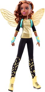 Mattel DC Super Hero Girls Bumble Bee