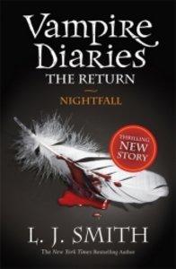 The Vampire Diaries. The Return 05. Nightfall