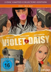 Violet & Daisy (Limited Media