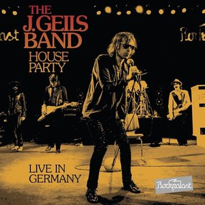 House Party-Live In Germany