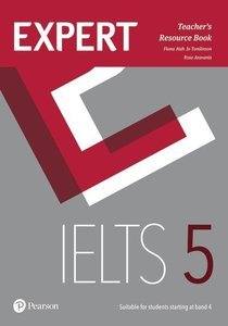 Expert IELTS 5 Teacher\'s Resource Book with Online Audio