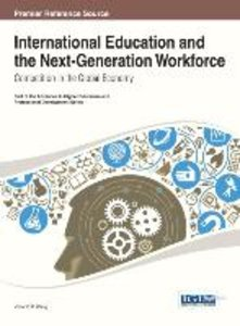 International Education and the Next-Generation Workforce: Compe