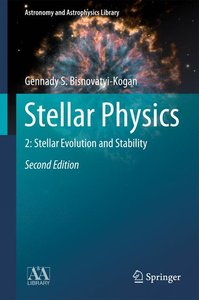 Stellar Physics 2