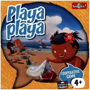 Playa Playa (Kinderspiel)
