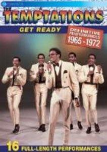Get Ready-Definite Performances 1965-1972