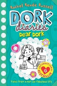 Dork Diaries 05. Dear Dork