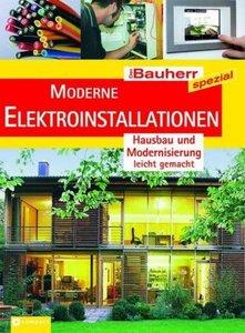 Moderne Elektroinstallationen