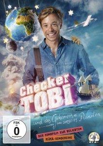 Checker Tobi und das Geheimnis unse