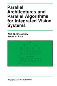 Parallel Architectures and Parallel Algorithms for Integrated Vi