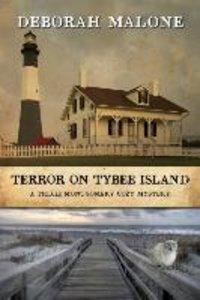Terror on Tybee Island