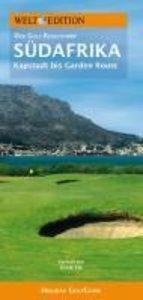 WELT EDITION Holiday GolfGuide Südafrika