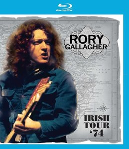 Irish Tour 1974 (Bluray)
