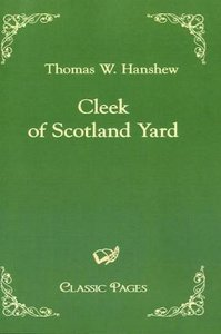 Cleek of Scotland Yard