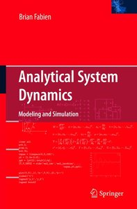 Analytical System Dynamics