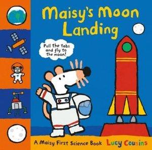 Maisy\'s Moon Landing
