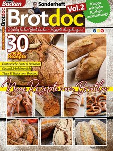 Brotdoc, Vol. 2