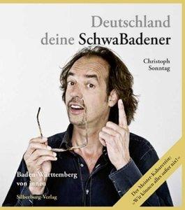 Deutschland deine SchwaBadener