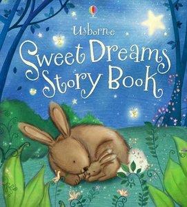 Bedtime Stories: Sweet Dreams Storybook