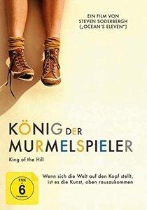 König der Murmelspieler-Limited