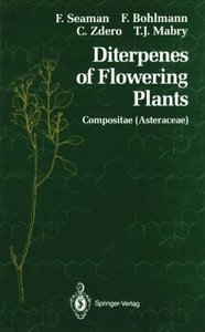 Diterpenes of Flowering Plants
