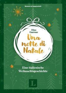 Una notte di Natale - Mini-Lektüre als perfektes Geschenk