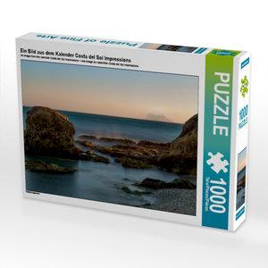 Ein Bild aus dem Kalender Costa del Sol Impressions 1000 Teile P